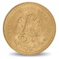 50 Pesos Mexicain