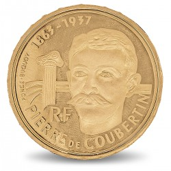 500 Francs Commémorative