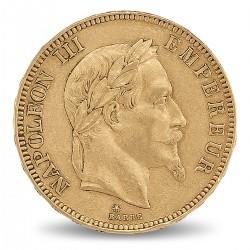 100 Francs Napoléon