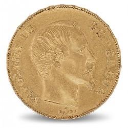 50 Francs Napoléon III
