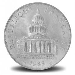 100 Francs pièces...