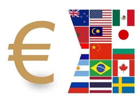 Acheter des devises