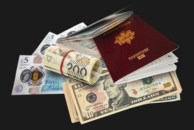 Achat / Vente de devises